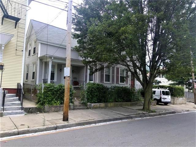 90 Pine Street, Pawtucket, RI 02860 (MLS #1288572) :: Barrows Team Realty