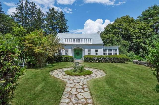 1995 Frenchtown Road, East Greenwich, RI 02818 (MLS #1288589) :: Dave T Team @ RE/MAX Central
