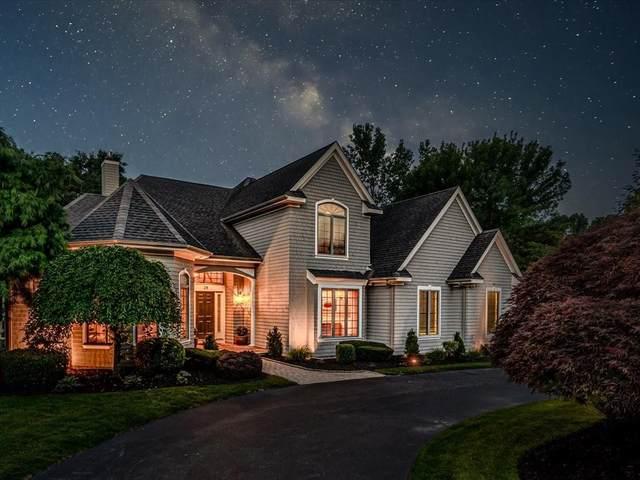 28 Katelan Court, Cranston, RI 02921 (MLS #1288596) :: Spectrum Real Estate Consultants
