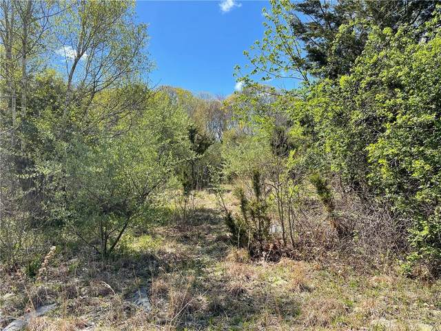 208 Hartford Pike, Foster, RI 02825 (MLS #1288606) :: Westcott Properties