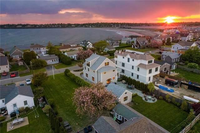 108 Tuckerman Avenue, Middletown, RI 02842 (MLS #1288626) :: Nicholas Taylor Real Estate Group