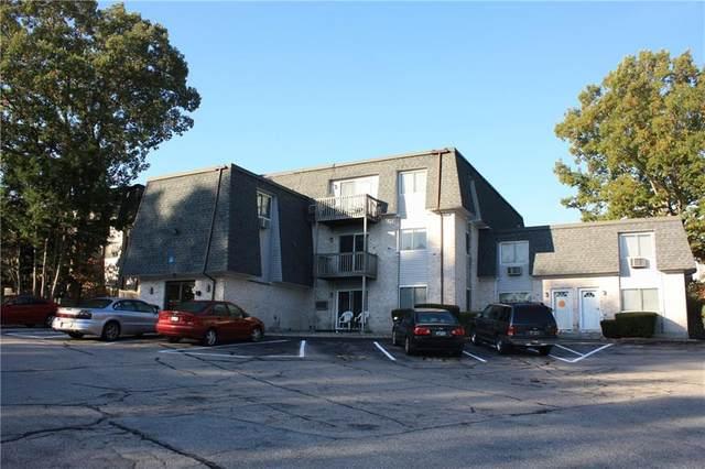 1560 Douglas Avenue E-65, North Providence, RI 02904 (MLS #1288643) :: Edge Realty RI