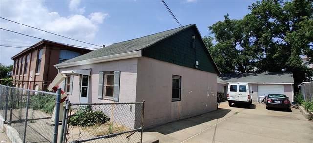 25 Privet Street, Pawtucket, RI 02860 (MLS #1288653) :: Barrows Team Realty