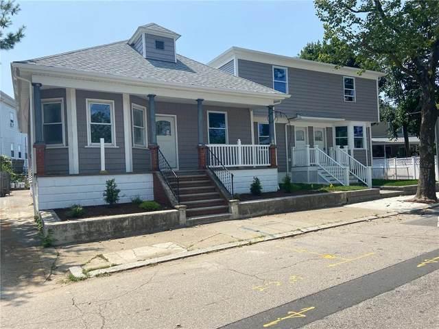 23 Terrace Avenue, Providence, RI 02909 (MLS #1288692) :: The Seyboth Team