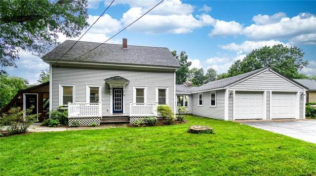 158 Station Street, Coventry, RI 02816 (MLS #1288694) :: Nicholas Taylor Real Estate Group