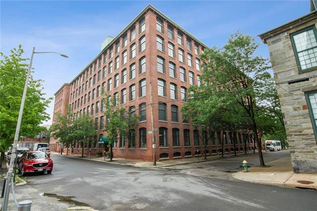 18 Imperial Place 5C, Providence, RI 02903 (MLS #1288707) :: Nicholas Taylor Real Estate Group