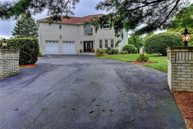 5 Graywood Drive, Lincoln, RI 02865 (MLS #1288724) :: Nicholas Taylor Real Estate Group