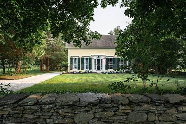 297 Glen Road, Portsmouth, RI 02871 (MLS #1288730) :: Westcott Properties