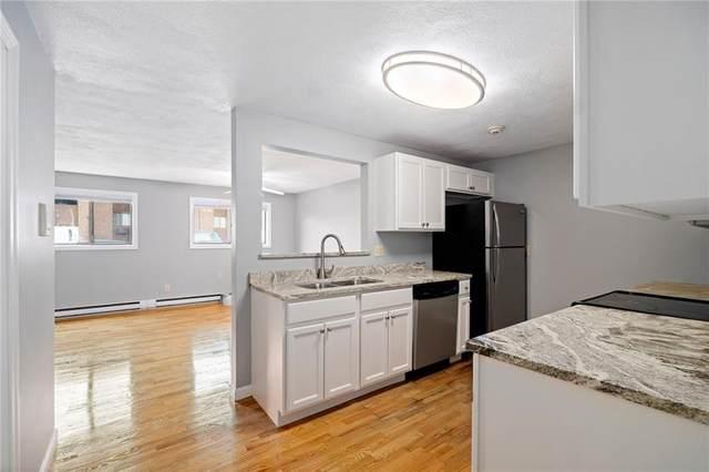 117 John Street #38, Lincoln, RI 02865 (MLS #1288740) :: The Martone Group