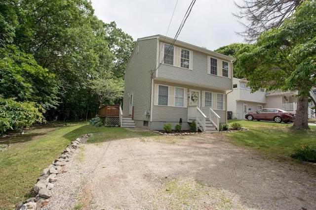 13 Vireo Street, North Providence, RI 02904 (MLS #1288747) :: Edge Realty RI