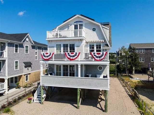 120 Atlantic Avenue, Westerly, RI 02891 (MLS #1288760) :: Welchman Real Estate Group
