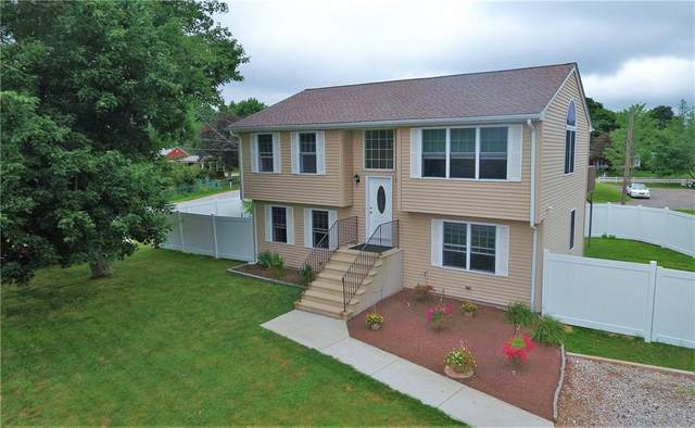 55 Breezy Lake Drive, Coventry, RI 02816 (MLS #1288780) :: Dave T Team @ RE/MAX Central