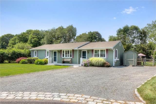164 Canterbury Road, South Kingstown, RI 02879 (MLS #1288789) :: Welchman Real Estate Group