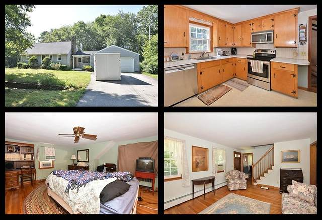 1551 Maple Valley Road, Coventry, RI 02827 (MLS #1288808) :: The Martone Group
