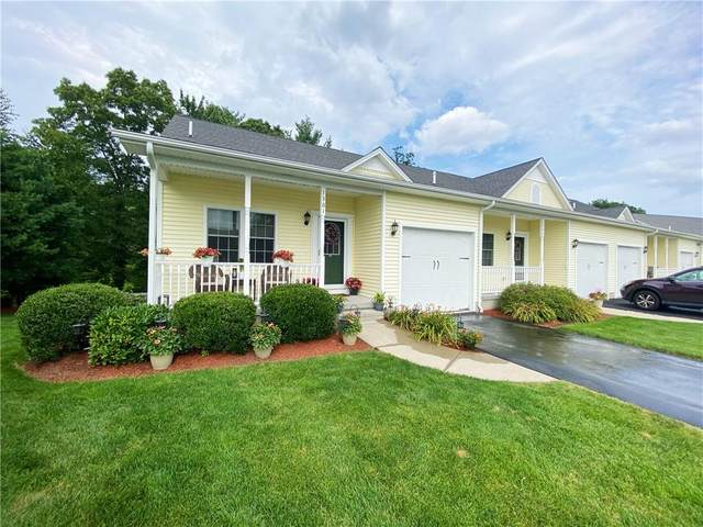 40 Old Louisquisset Pike #1301, North Smithfield, RI 02896 (MLS #1288818) :: The Martone Group