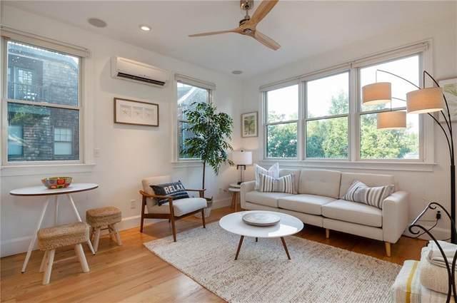 55 Roseneath Avenue Ax, Newport, RI 02840 (MLS #1288821) :: Welchman Real Estate Group