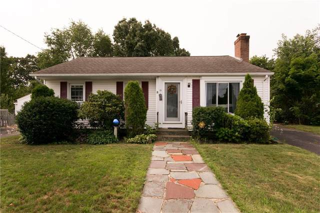 19 Gloria Street, Pawtucket, RI 02861 (MLS #1288841) :: Edge Realty RI