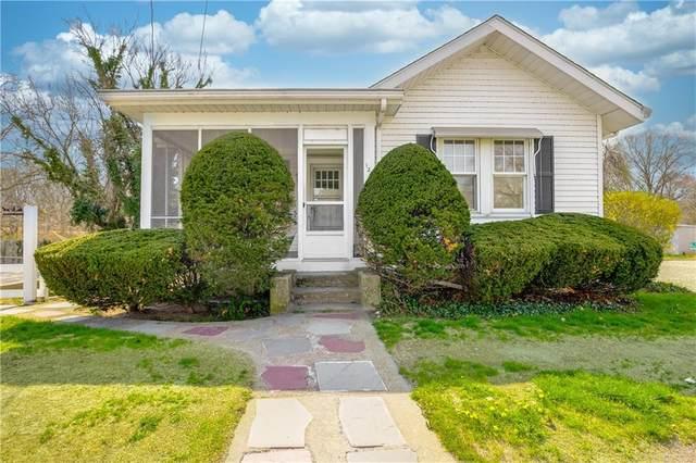 1241 Greenwich Avenue, Warwick, RI 02886 (MLS #1288859) :: Nicholas Taylor Real Estate Group