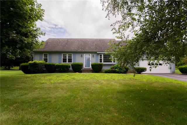 119 Gossets Turn Drive, Middletown, RI 02842 (MLS #1288864) :: Welchman Real Estate Group