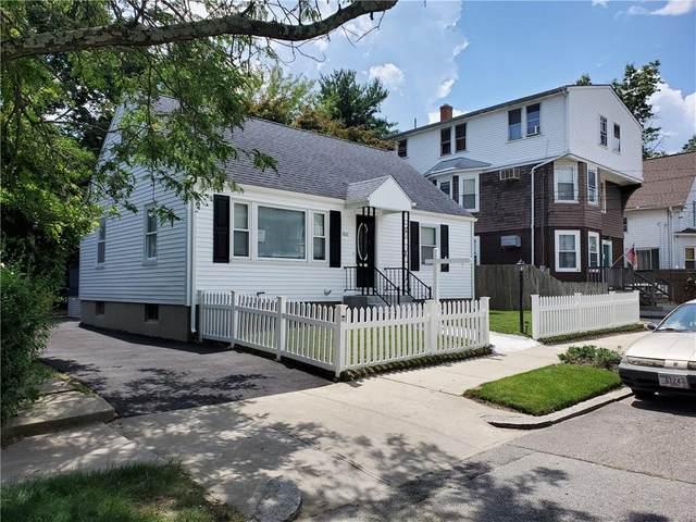 100 Rutherglen Avenue, Providence, RI 02907 (MLS #1288872) :: Westcott Properties