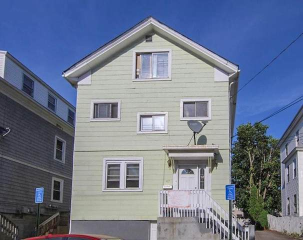 47 Zone Street, Providence, RI 02908 (MLS #1288873) :: Westcott Properties