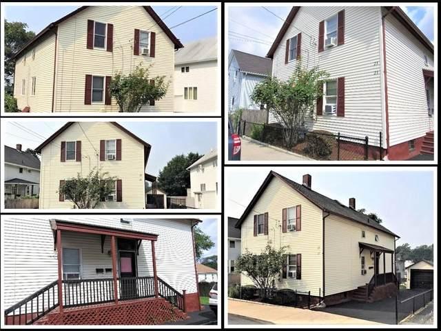 21 John Street, Johnston, RI 02919 (MLS #1288882) :: Dave T Team @ RE/MAX Central