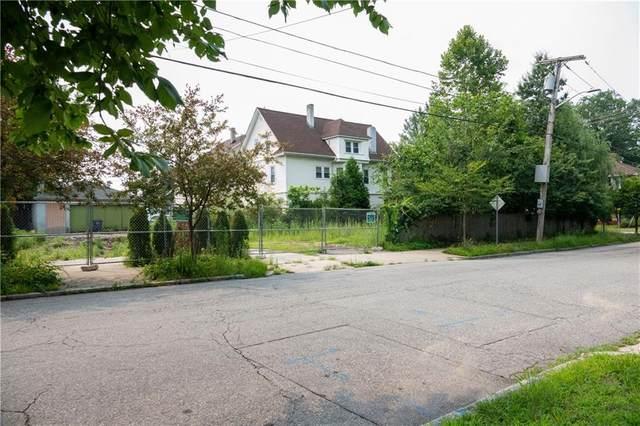 198 Warrington Street, Providence, RI 02907 (MLS #1288886) :: Nicholas Taylor Real Estate Group