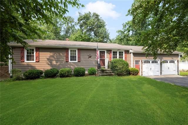333 S South Main Street, Burrillville, RI 02859 (MLS #1288894) :: Welchman Real Estate Group