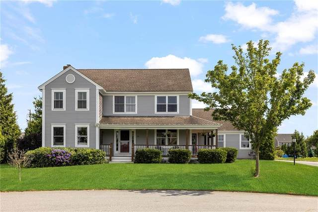 75 Peaceful Way, Portsmouth, RI 02871 (MLS #1288910) :: Spectrum Real Estate Consultants