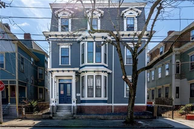 90 Chapin Avenue #2, Providence, RI 02909 (MLS #1288929) :: The Martone Group