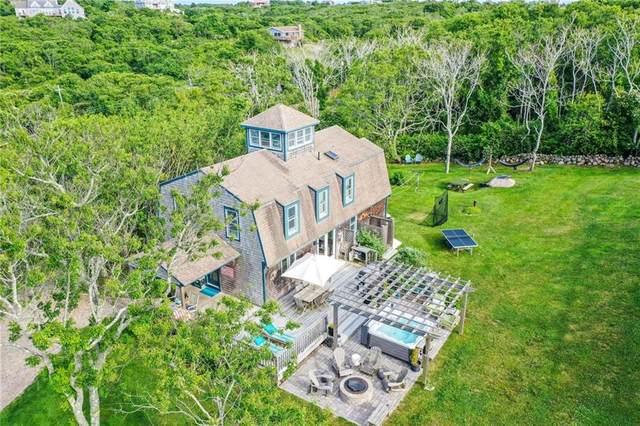 1544 West Side Road, Block Island, RI 02807 (MLS #1288930) :: Welchman Real Estate Group