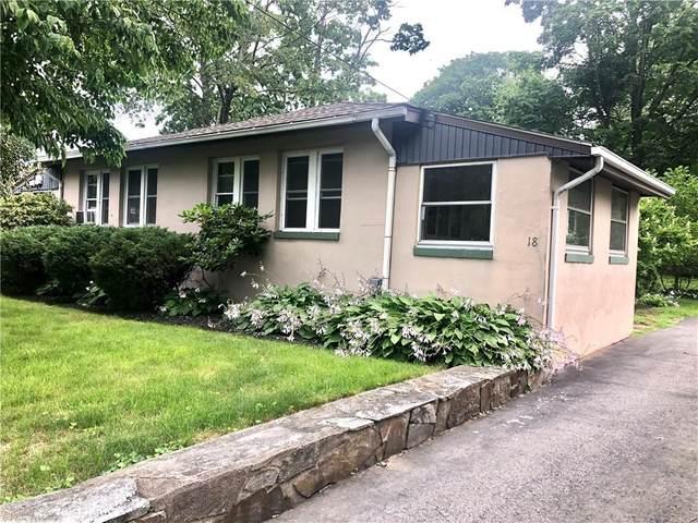 14 S Atlantic Avenue, Warwick, RI 02888 (MLS #1288932) :: Spectrum Real Estate Consultants