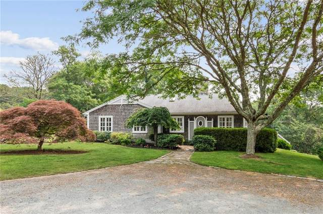 4750 Old Post Road, Charlestown, RI 02813 (MLS #1288956) :: Dave T Team @ RE/MAX Central