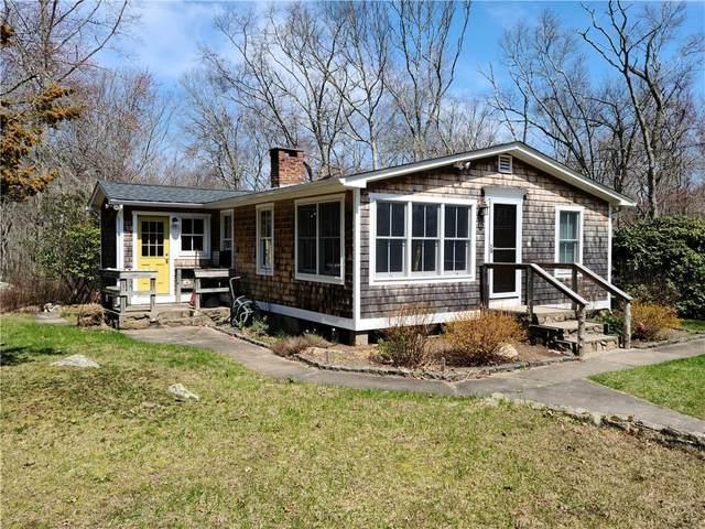 208 Klondike Road, Charlestown, RI 02813 (MLS #1288980) :: Edge Realty RI