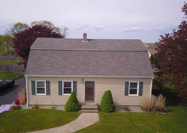 10 Thompson Avenue, Westerly, RI 02891 (MLS #1288998) :: Dave T Team @ RE/MAX Central