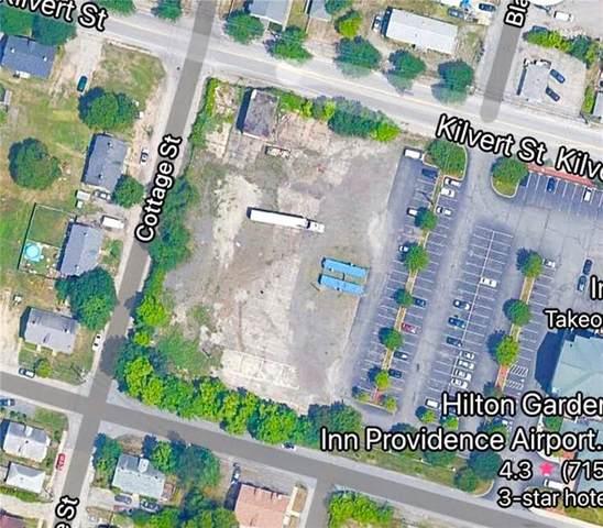 000 Thurber Street, Warwick, RI 02886 (MLS #1289003) :: Century21 Platinum