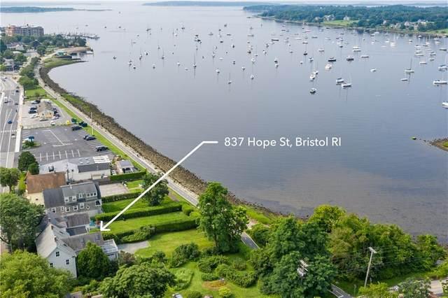 837 Hope Street, Bristol, RI 02809 (MLS #1289006) :: The Martone Group