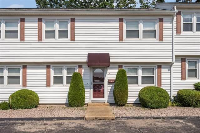 29 Cowesett Avenue #3, West Warwick, RI 02893 (MLS #1289017) :: The Martone Group