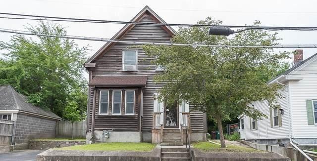 81 Pine Street, Woonsocket, RI 02895 (MLS #1289019) :: Nicholas Taylor Real Estate Group