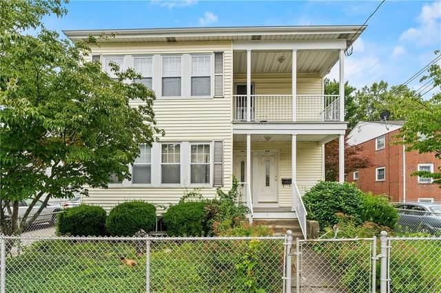 351 Beverage Hill Avenue, Pawtucket, RI 02861 (MLS #1289022) :: Edge Realty RI