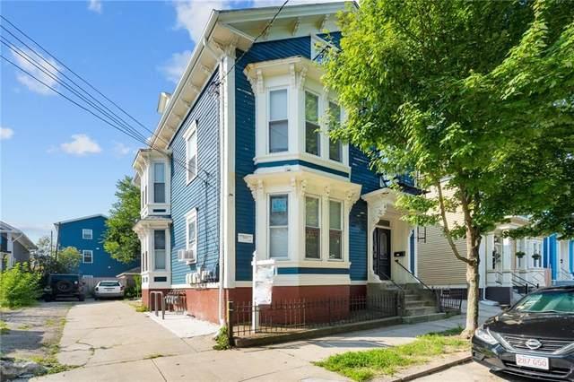 72 Vernon Street, Providence, RI 02903 (MLS #1289047) :: The Martone Group