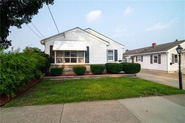 36 Oneida Street, Pawtucket, RI 02860 (MLS #1289050) :: Edge Realty RI