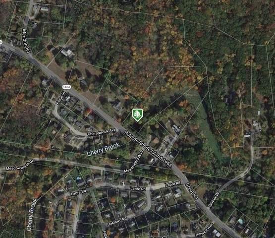 0 Great Road, North Smithfield, RI 02896 (MLS #1289056) :: revolv