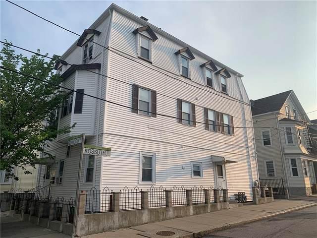 70 Bowdoin Street, Providence, RI 02909 (MLS #1289062) :: Nicholas Taylor Real Estate Group