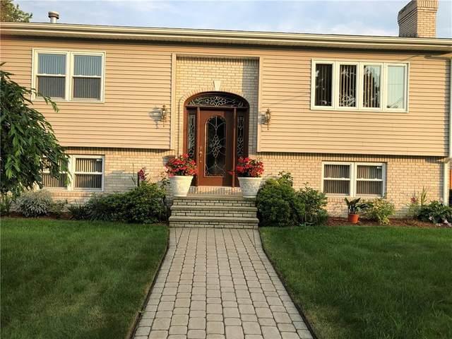 121 Sharon Street, Cranston, RI 02910 (MLS #1289066) :: Chart House Realtors