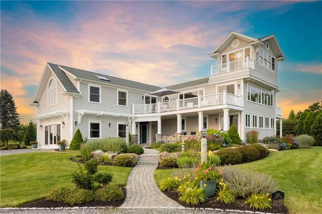 295 Carpenter #A Drive, South Kingstown, RI 02879 (MLS #1289083) :: Westcott Properties