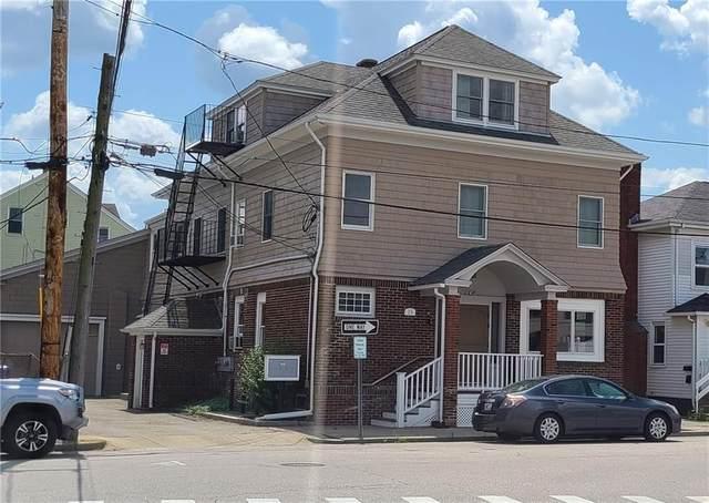 15 Bank Street, West Warwick, RI 02893 (MLS #1289085) :: revolv