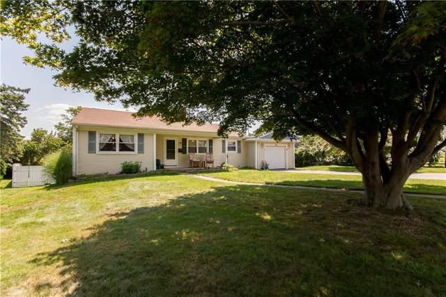 19 Casey Drive, Middletown, RI 02842 (MLS #1289093) :: Westcott Properties