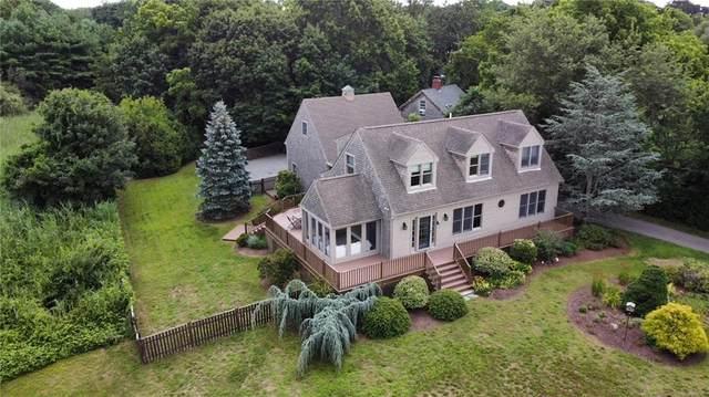 15 Willow Way, Barrington, RI 02806 (MLS #1289101) :: Spectrum Real Estate Consultants