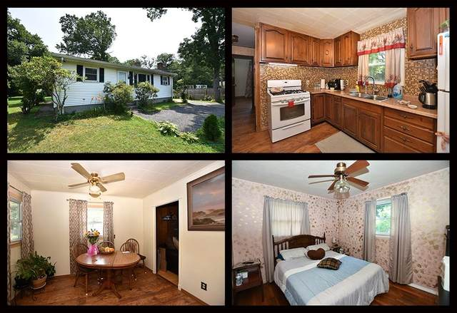 362 South County Trail, Exeter, RI 02822 (MLS #1289102) :: Westcott Properties